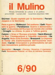 Copertina del fascicolo dell'articolo Innovazioni e problematiche nel settore immobiliare publico-privato