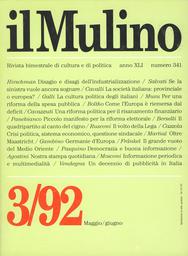 Copertina del fascicolo dell'articolo Nostra stampa quotidiana