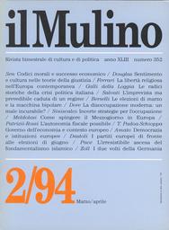 Copertina del fascicolo dell'articolo L'irresistibile ascesa del fondamentalismo islamico