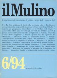 Copertina del fascicolo dell'articolo Elezioni e mass media. Quanti voti ha spostato la tv