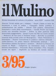 Copertina del fascicolo dell'articolo La transizione russa e l'eredità dell'etno-federalismo