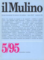 Copertina del fascicolo dell'articolo La destra, la sinistra e l'immigrazione