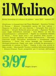 Copertina del fascicolo dell'articolo Torino: cauto elogio dell'elettore razionale