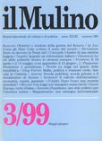 cover del fascicolo, Fascicolo arretrato n.3/1999 (maggio-giugno)
