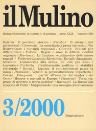 Copertina del fascicolo dell'articolo Cambiamento politico e stabilità elettorale