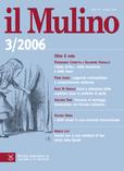 cover del fascicolo, Fascicolo arretrato n.3/2006 (maggio-giugno)