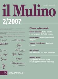 Copertina del fascicolo dell'articolo A che cosa servono le fondazioni bancarie