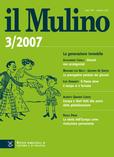 cover del fascicolo, Fascicolo arretrato n.3/2007 (maggio-giugno)