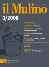 Copertina del fascicolo dell'articolo Razza di delinquenti: a proposito di crimini e criminali