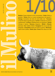 cover del fascicolo, Fascicolo arretrato n.1/2010 (january-february)