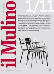 Copertina del fascicolo dell'articolo Cardinalini, Impìccati!
