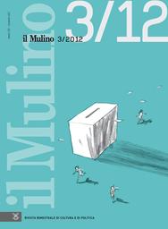 Copertina del fascicolo dell'articolo Il sistema del lavoro e la riforma