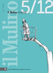 Copertina del fascicolo dell'articolo Acqua, rifiuti e comunità nella terra di Pico (prima del terremoto)