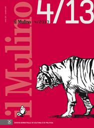 Copertina del fascicolo dell'articolo Intervista a Vittorio Gregotti