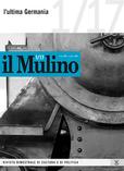 cover del fascicolo, Fascicolo digitale arretrato n.1/2017 (January-February) da il Mulino
