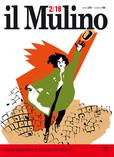 cover del fascicolo, Fascicolo arretrato n.2/2018 (March-April)