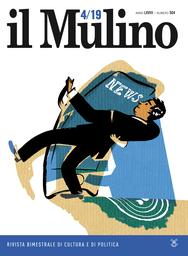 Copertina del fascicolo dell'articolo La fascista intelligente e l'educazione civica