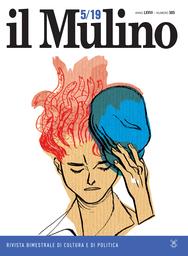 Copertina del fascicolo dell'articolo Intervista a Luigi Ferrajoli
