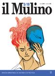 cover del fascicolo, Fascicolo digitale arretrato n.5/2019 (September-October) da il Mulino
