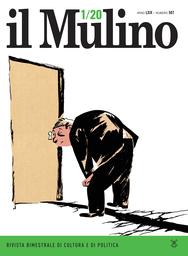 Copertina del fascicolo dell'articolo «Poveri e imbroglioni». Dentro il Reddito di cittadinanza