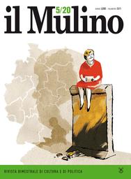Copertina del fascicolo dell'articolo un ricordo di Andrea Battistini