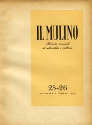 Copertina del fascicolo dell'articolo Per una lettura del Canto Quarto dell'Inferno