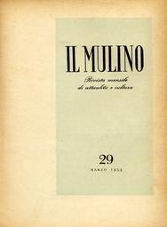 Copertina del fascicolo dell'articolo Lo spopolamento della montagna