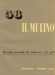 Copertina del fascicolo dell'articolo Dall'Italia alla Spagna