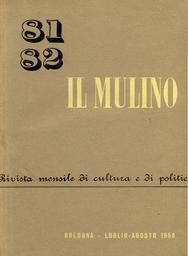 Copertina del fascicolo dell'articolo Il discorso persuasivo