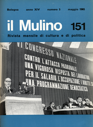 Copertina del fascicolo dell'articolo Il decreto