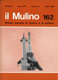 Copertina del fascicolo dell'articolo Collaborazionismo e letteratura in Francia durante la seconda guerra mondiale