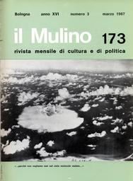 Copertina del fascicolo dell'articolo Fisco, Stato moderno e Chiesa