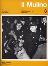Copertina del fascicolo dell'articolo Il Pierino va soldato, ovvero la riforma delle forze armate non può più aspettare