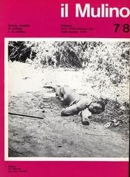Copertina del fascicolo dell'articolo In difesa del PRI